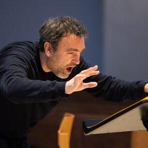 Jörg Widmann, Foto: Florian Ganslmeier