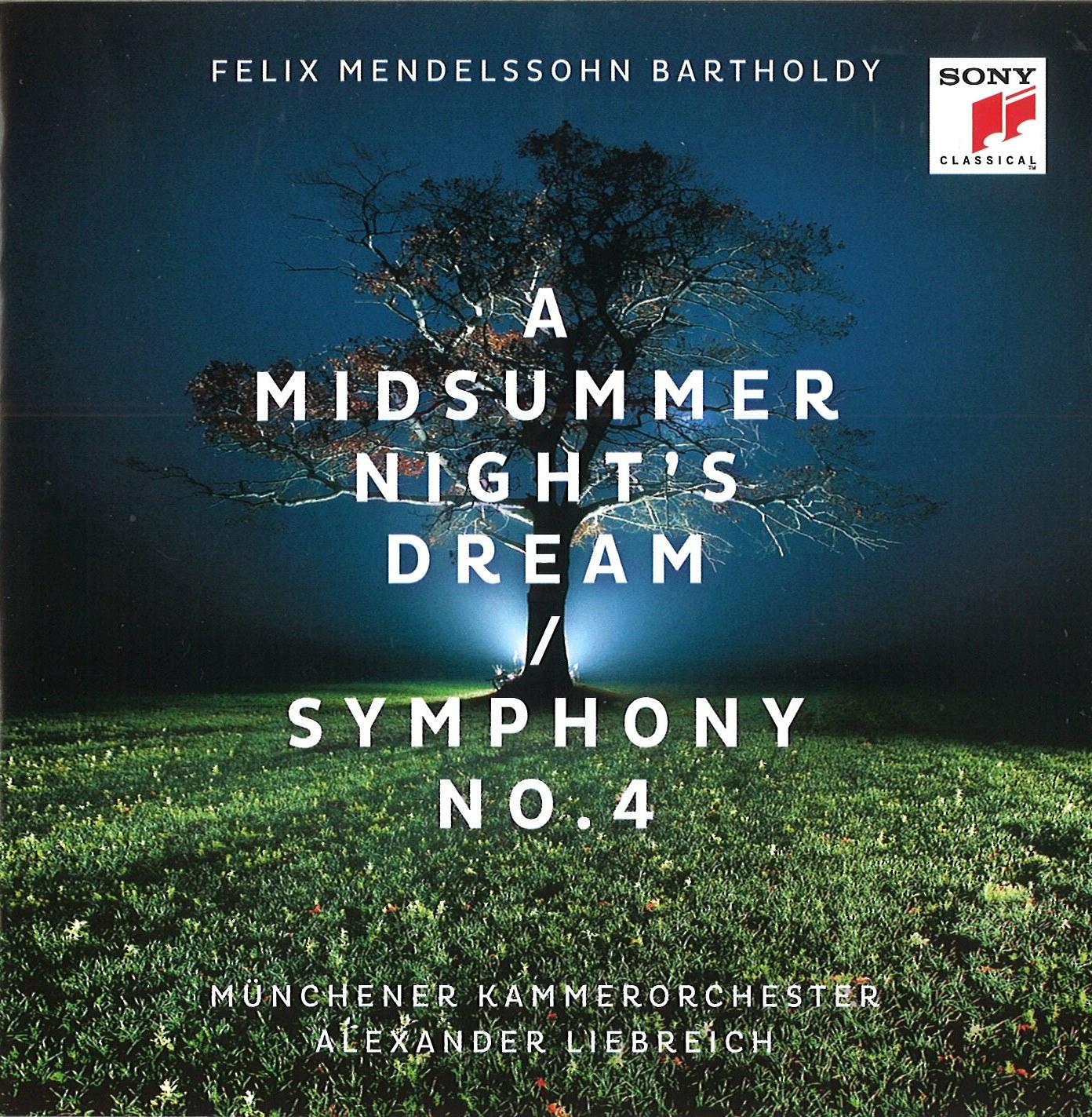 Sony_Mendelssohn_Cover
