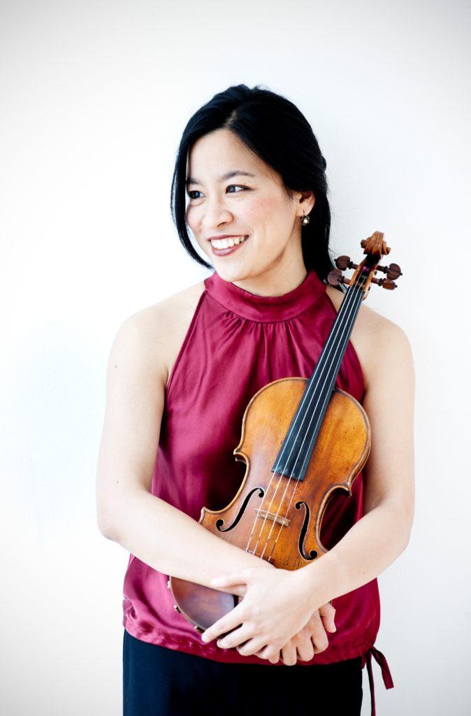 Yuki Kasai, credit: Giorgia Bertazzi