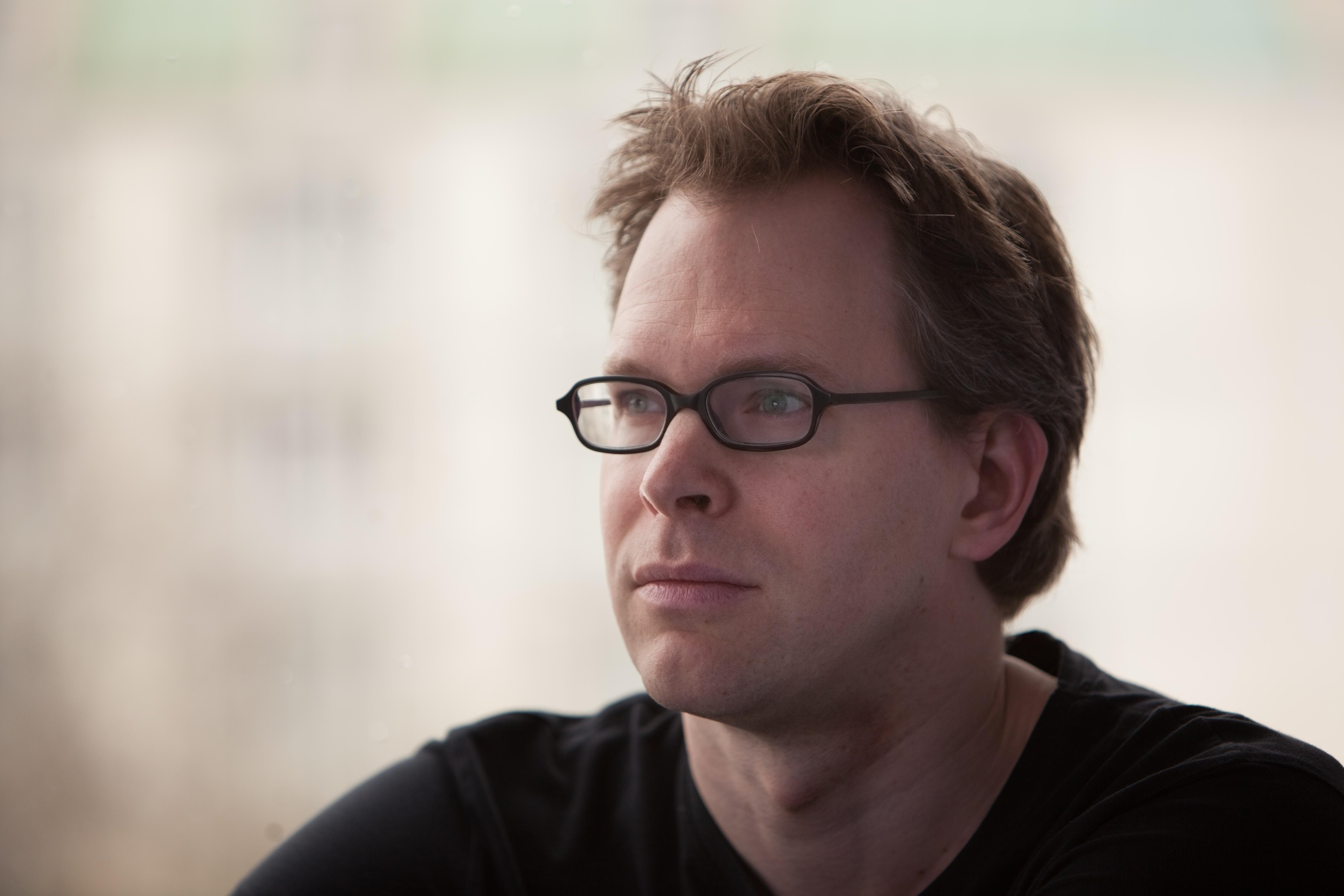 Daniel Giglberger, credit: Florian Ganslmeier