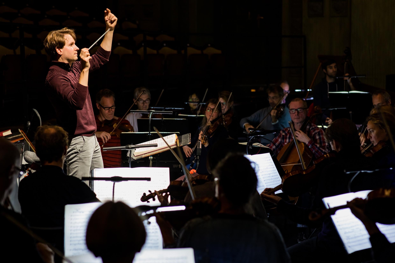 Clemens Schuldt, Musikalische Leitung