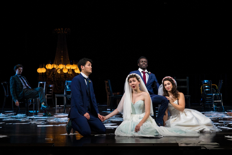 Treue auf dem Prüfstand in Mozarts Oper