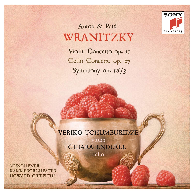 CD vergriffen und nur als Download oder Stream verfügbar