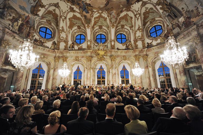 Mozartfest Würzburg 2021