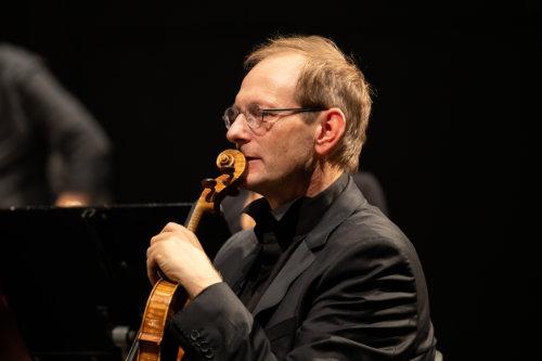 Stimmführer Violinen II