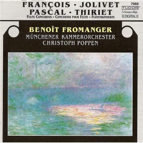 Tudor Benoit Fromanger