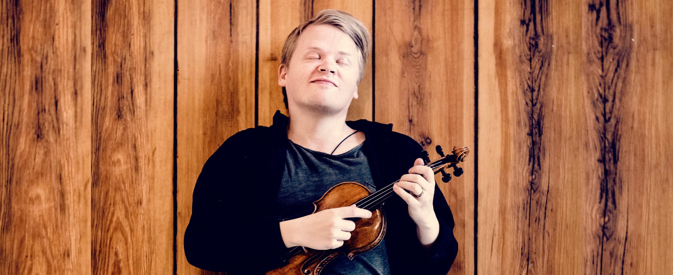 Kalender Event Konzertseite Pekka Kuusisto