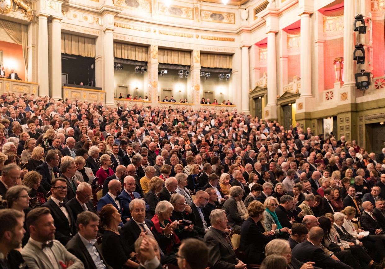 Slider 1240x868 AIDS Konzert 2017 volles Prinzregententheater